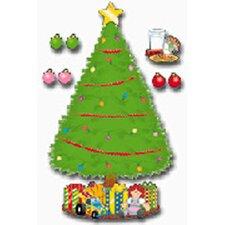 Bb Set Big Christmas Tree