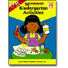 Kindergarten Activities Home