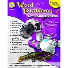 Daily Skills Builders Series Word