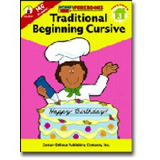 Home Workbook Traditional Cursive