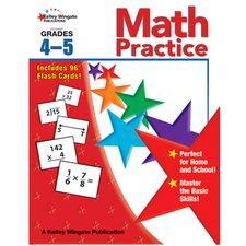 Math Practice Gr 4-5