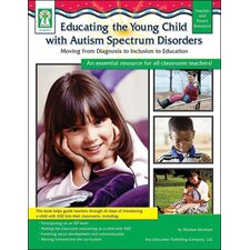 <strong>Frank Schaffer Publications/Carson Dellosa Publications</strong> Educating Young Child W/ Autism