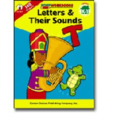 Home Workbook Letters & Their