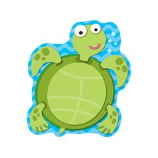 <strong>Frank Schaffer Publications/Carson Dellosa Publications</strong> Sea Turtle Notepad