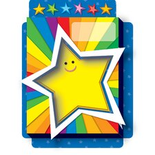 Rainbow Stars Pop Its Pocket