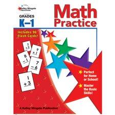 Math Practice Gr K-1