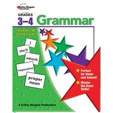 Grammar Gr 3-4