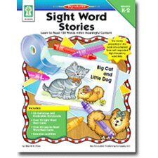 Sight Word Stories Gr K-2