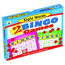 Sight Words Bingo