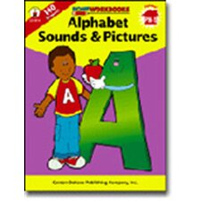 Home Workbook Alphabet Sounds &