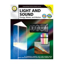 Light & Sound Energy Waves & Motion