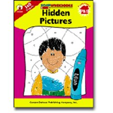 Home Workbook Hidden Pictures