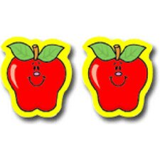 Stickers Apples 120 Pk