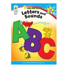 Letters & Sounds Home Workbook