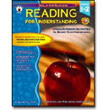 Reading For Understanding Gr 1-2