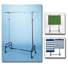 Two-way Adjustable Chart Stand