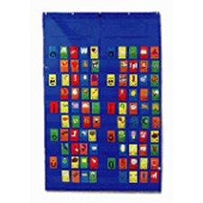 Pocket Chart Original 34 X 52
