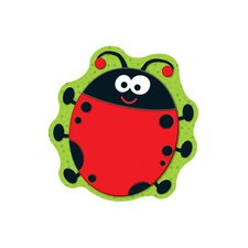 <strong>Frank Schaffer Publications/Carson Dellosa Publications</strong> Ladybug Notepad