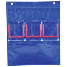 Pocket Charts Deluxe Counting Caddy