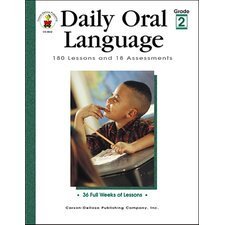 Daily Oral Language Gr 2