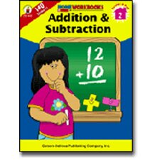 Addition & Subtraction 2 Home