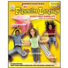 Jumpstarters For Figurative