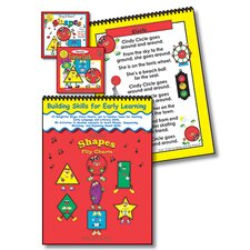 Shapes Flip Chart Set