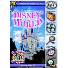 The Mystery At Disney World Carole