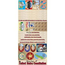 Us Constitution All-in-one Bb Set