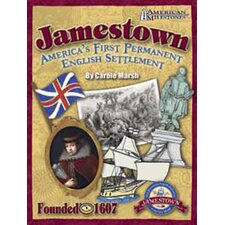 Jamestown The First Permanent