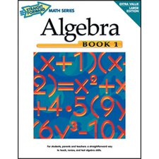 Algebra Book 1 Straight Forward