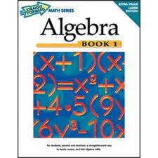 Algebra Book 1 Straight Forward