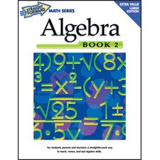 Algebra Book 2 Straight Forward
