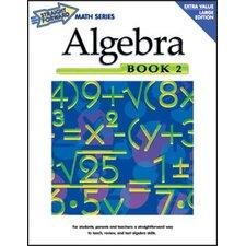Algebra Book 2 Straight Forward