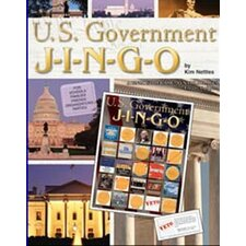 U.s. Government Jingo