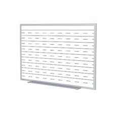 M1 Style Porcelain Magnetic Whiteboard