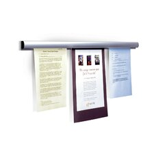 TrapEase Display Rail (Set of 6)
