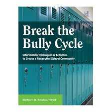 Break The Bully Cycle