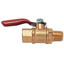 "1/4"" Full Port Ball Valve"