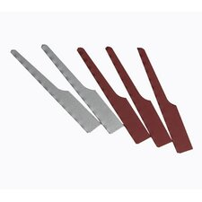 Reciprocating Saw Blades - 5 Piece