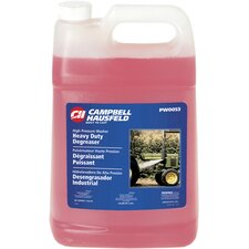 Heavy Duty Degreaser 1 Gallon