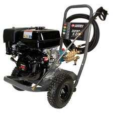 <strong>Campbell Hausfeld</strong> 3200 PSI Gas Powered Pressure Washer with Honda GX270 Engine