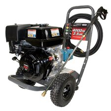 <strong>Campbell Hausfeld</strong> Maxus 4000 PSI Cold Water Gas Powered Pressure Washer