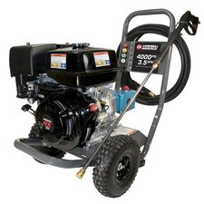 4000 PSI Gas Powered Pressure Washer with Honda GX390 Engine