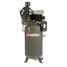 80 Gallon 7.5 HP Two Stage Air Compressor