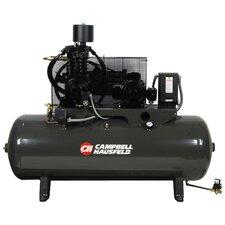 80 Gallon 7.5 HP 230 V Air Compressor