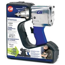 "0.5"" Impact Wrench With Bonus Storage Case"