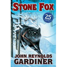 <strong>Harper Collins Publishers</strong> Stone Fox