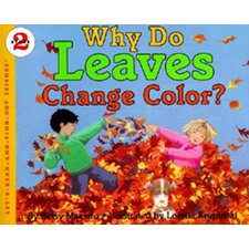 Why Do Leaves Change Colors