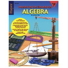 Mastering The Standards Algebra